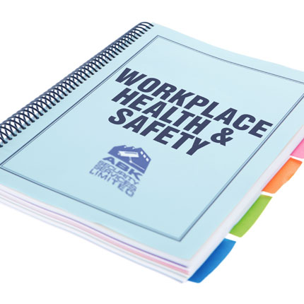 Health & Safety Courses